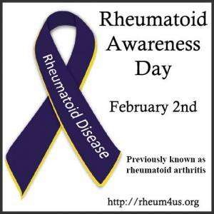 Rheumatoid Awareness and the Invisible Battle